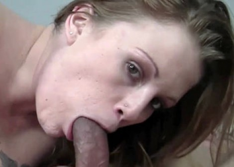 Marleigh Ann takes some dick from a stranger